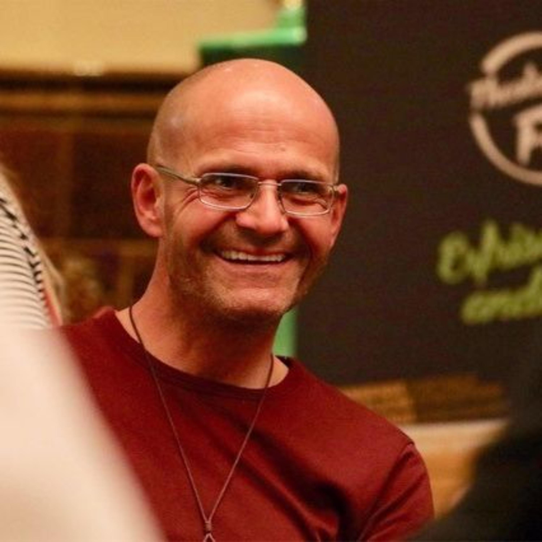 Georg Schwarz – Cenacolo: Lebensfreude neu entdecken