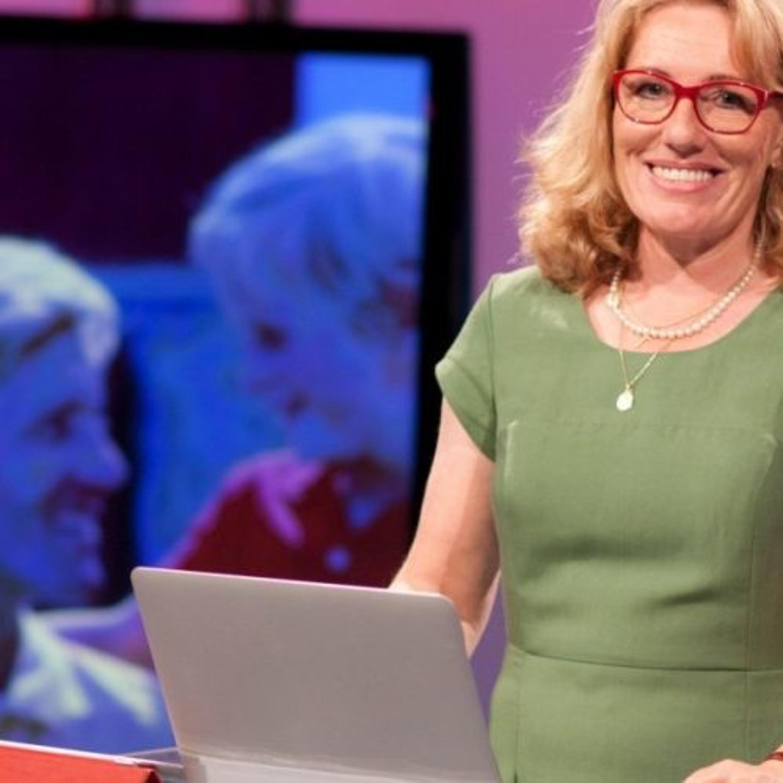 Maria Elisabeth Schmidt – Hauptsache glücklich
