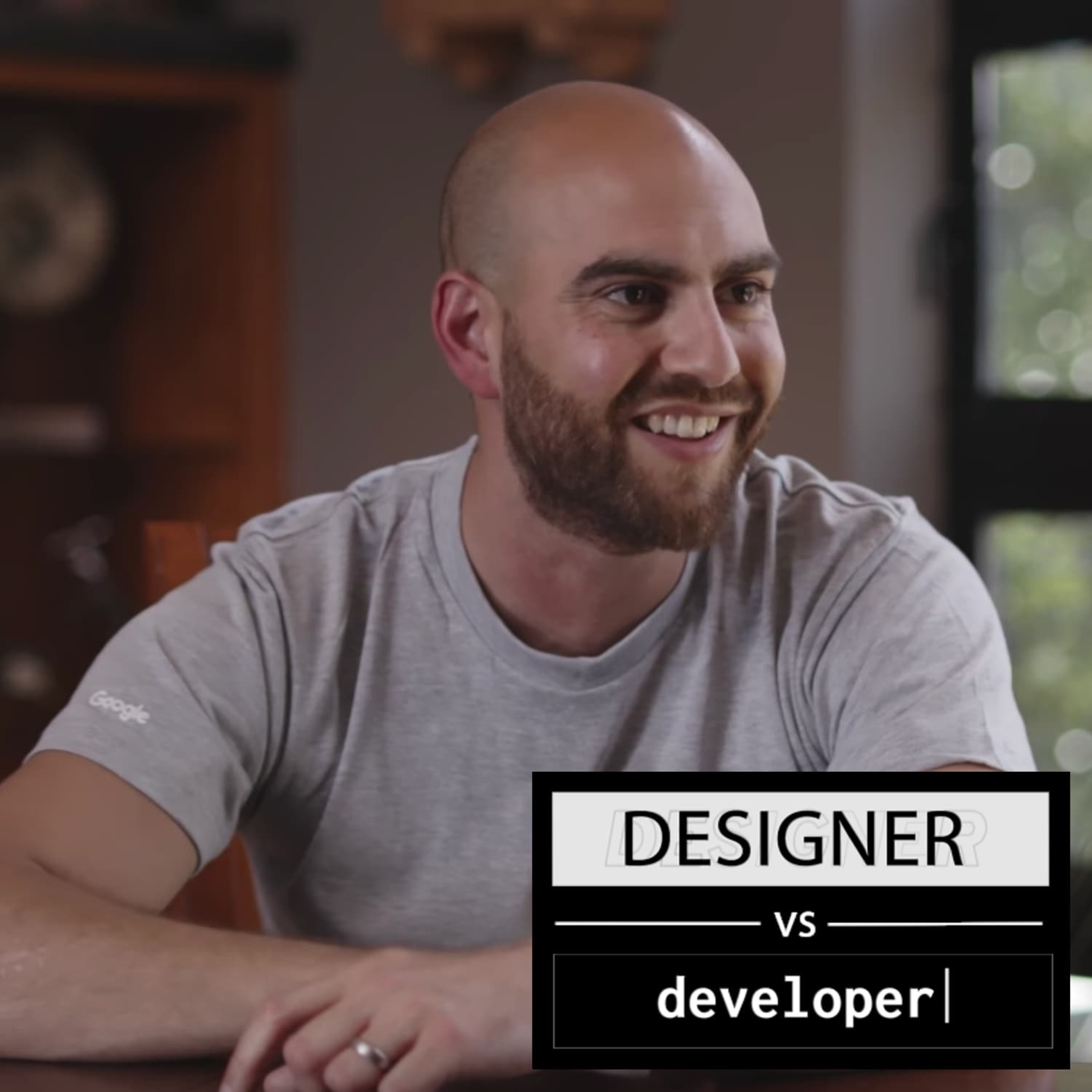 Nick Butcher on prototyping motion and material design