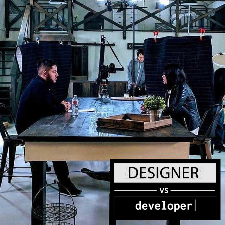 Yasmine Evjen on learning how to design
