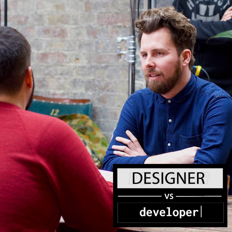 Brendan Kearns on creative ways of prototyping & scenario based design