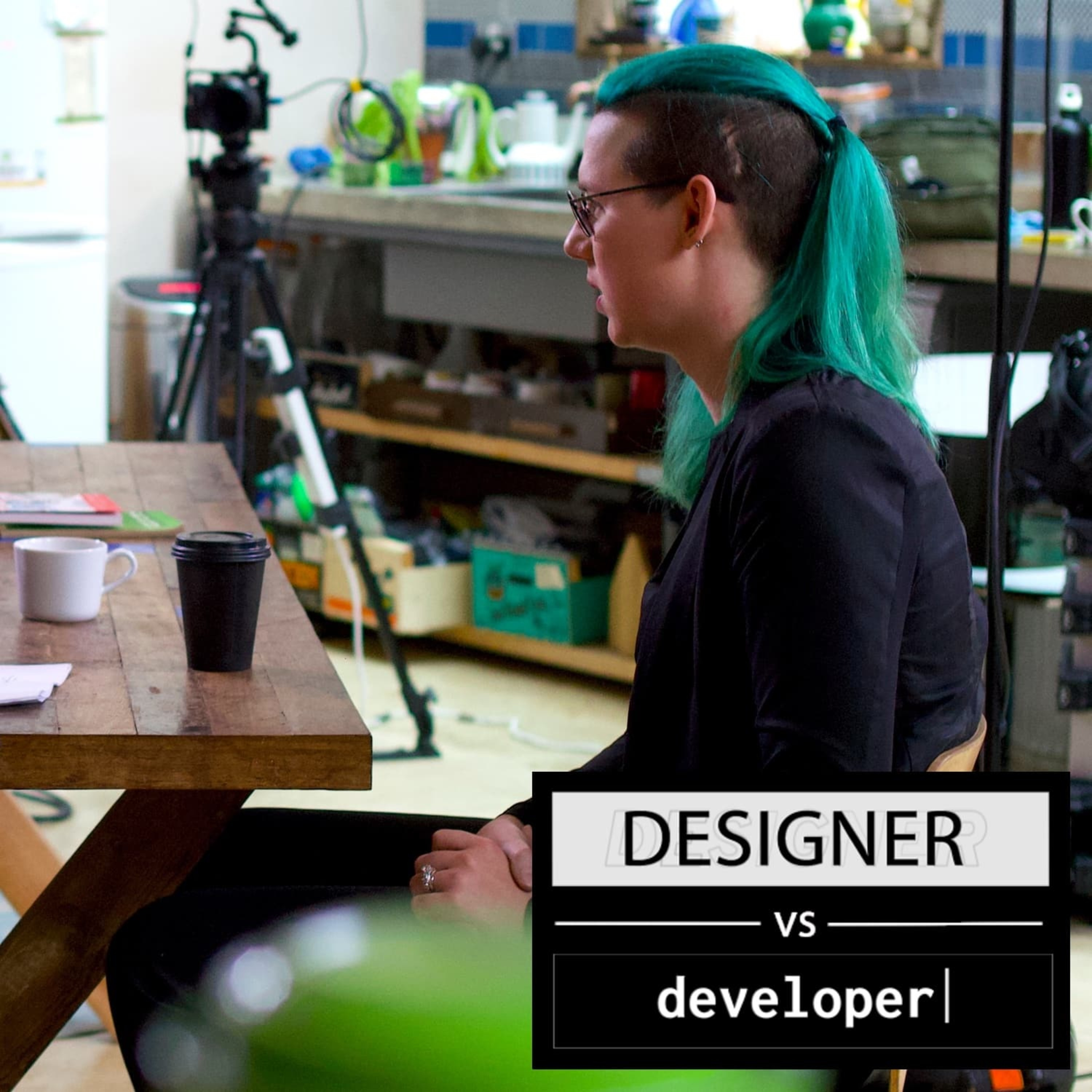 Ada Rose Cannon on designing a VR game in a week