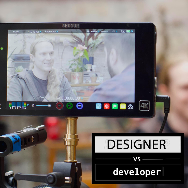 Rowan Merewood on designing for offline