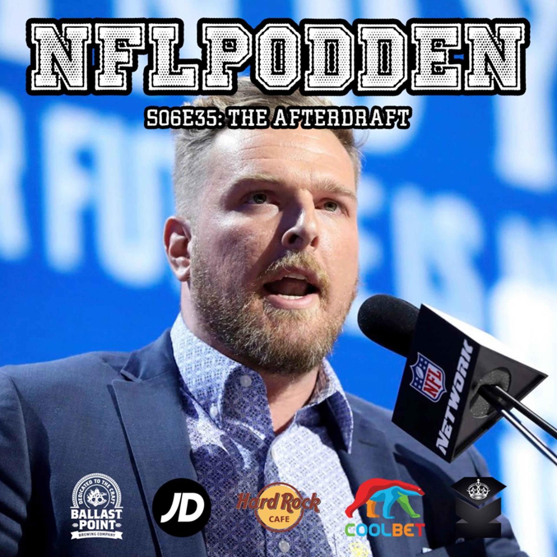NFL-Podden