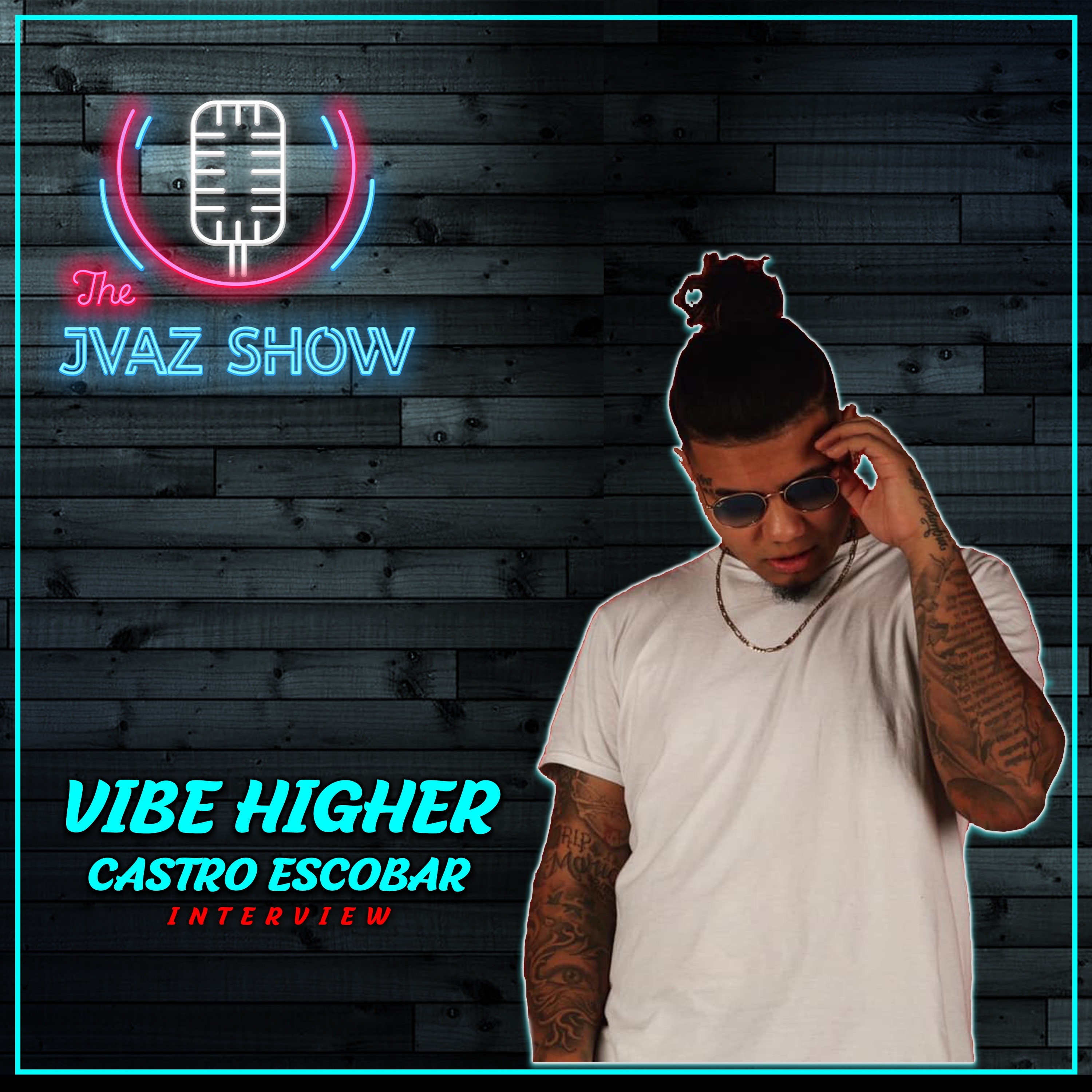 The JVaz Show: A Music & Entertainment Podcast | Podbay