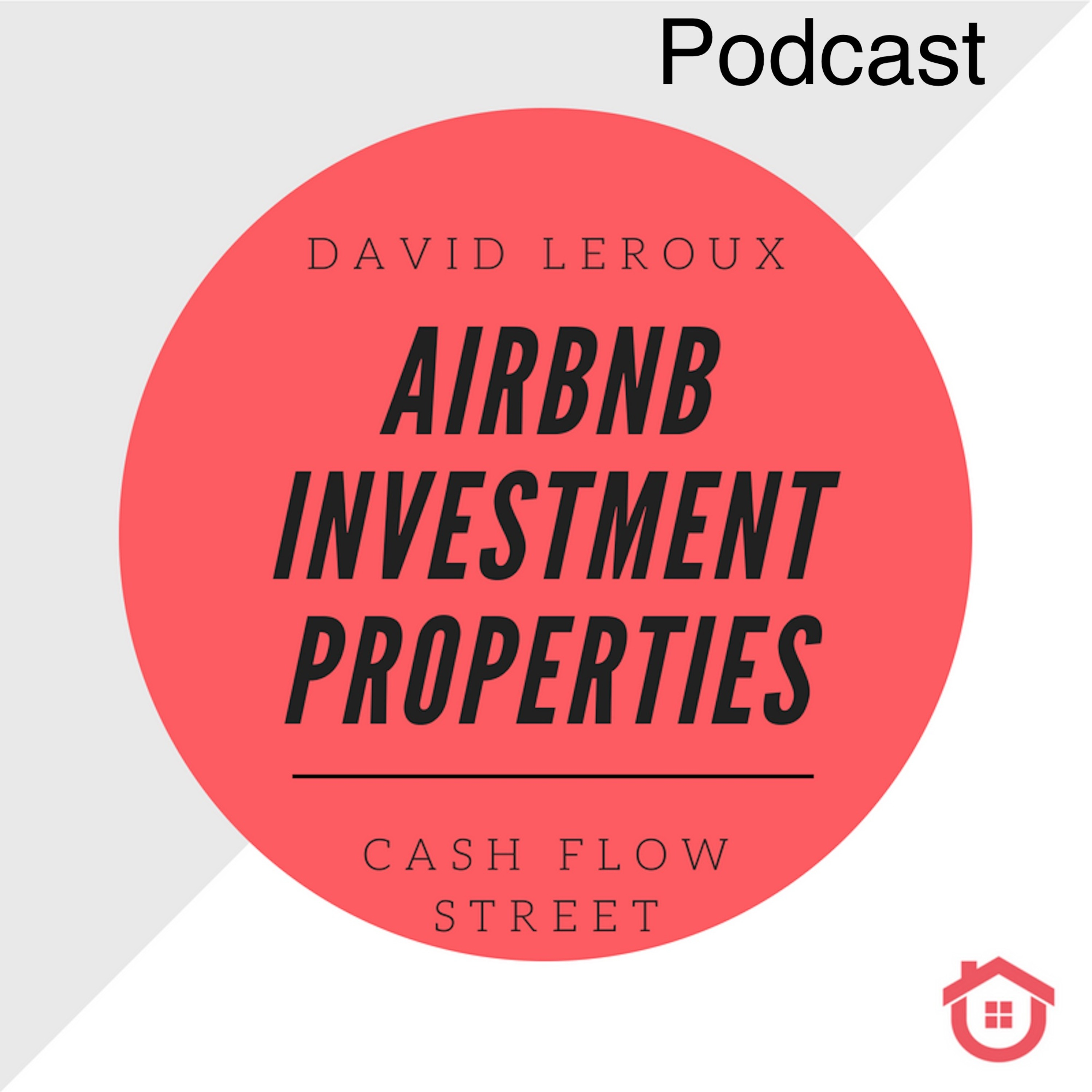 Episode 63: 3 tips to scale your Airbnb empire