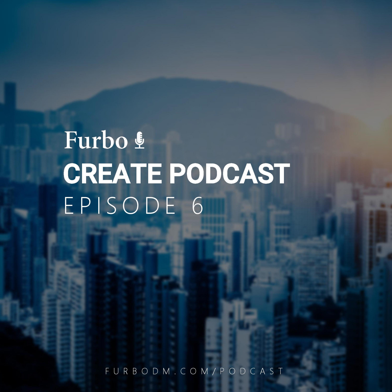 E6: Create Podcast