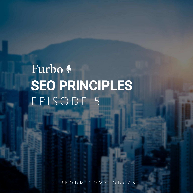 E5: SEO Principles