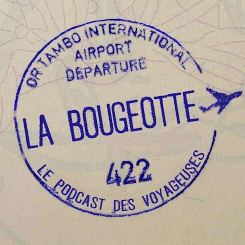 """Episode 5 - Une vie d'hôtesse de l'air, l'argent en voyage et les """"begpackers"""""""
