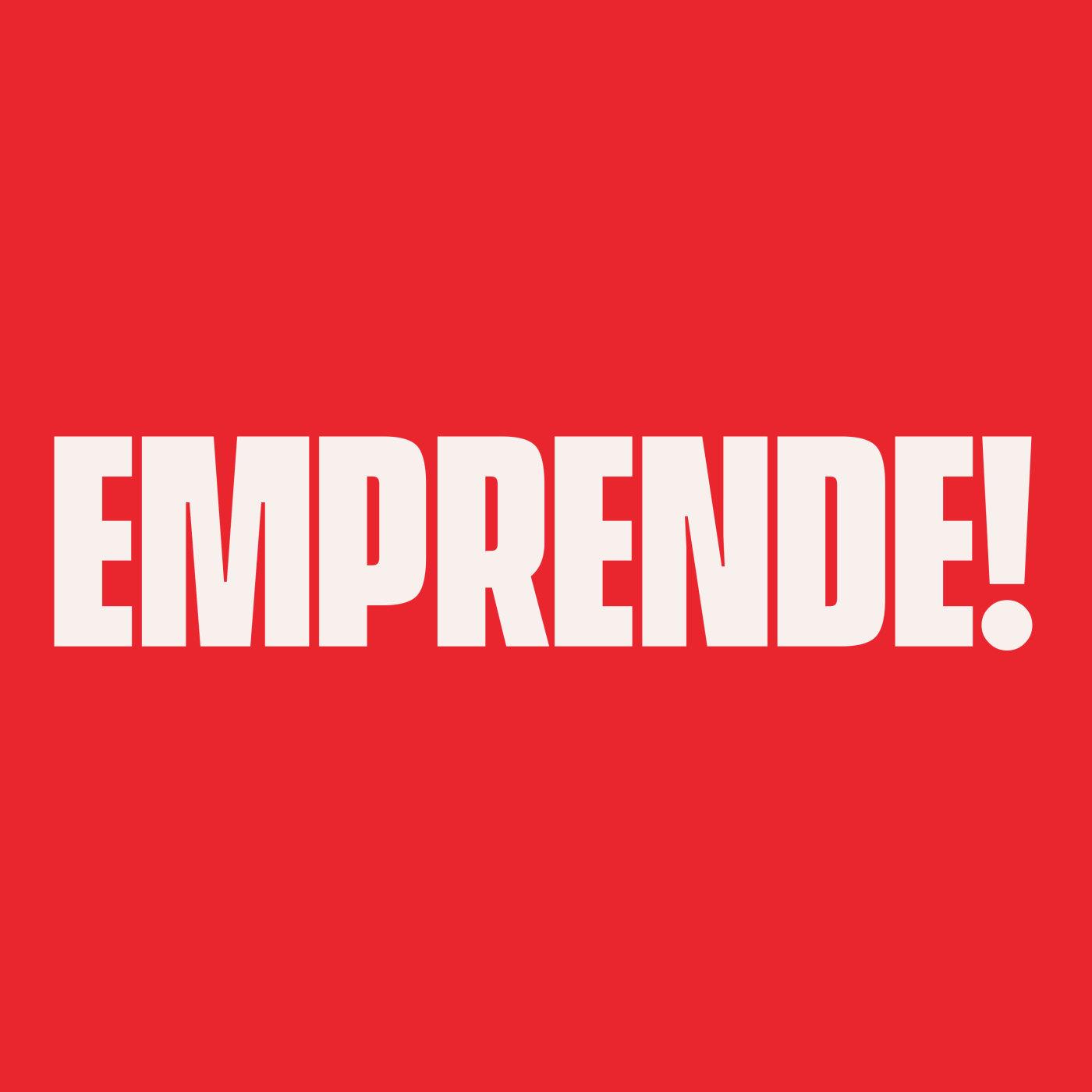 01 - INTRODUCCIÓN A EMPRENDE! Por Rodrigo Flamenco