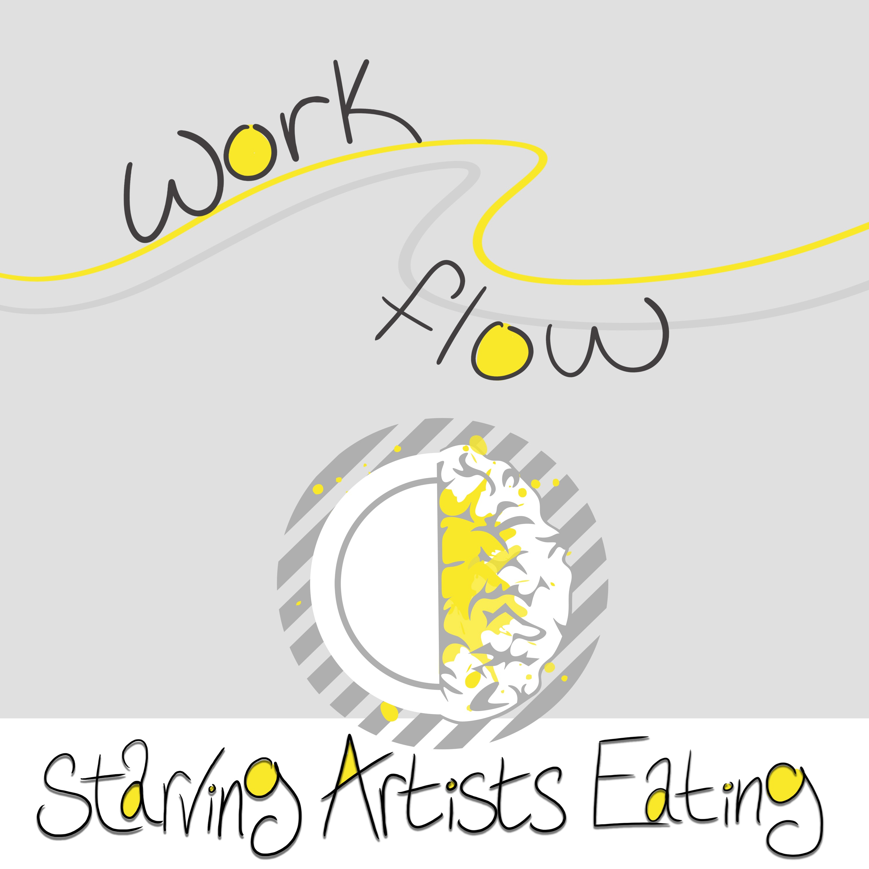 Season 1 - Episode 3 - Workflow