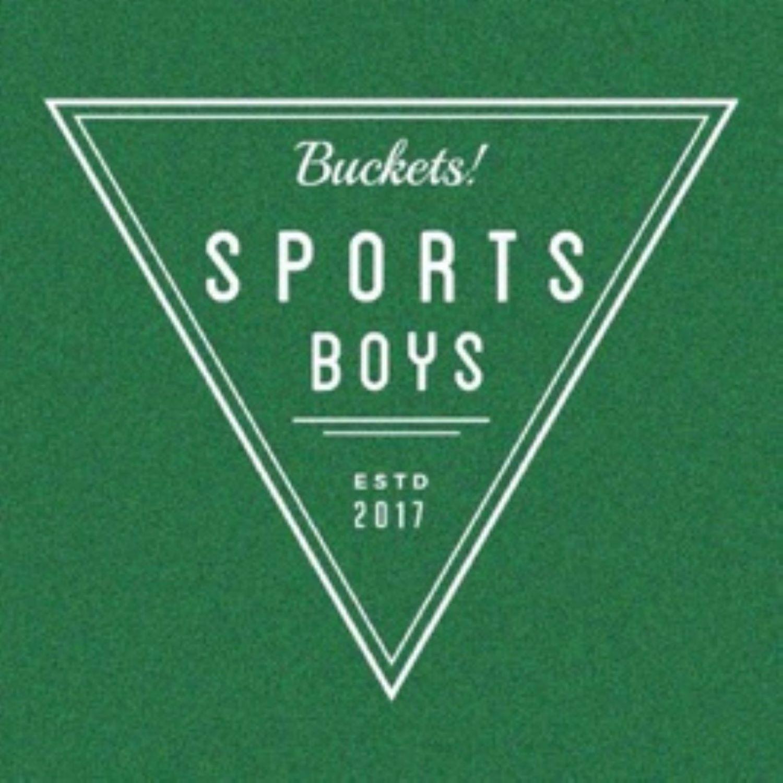 Season 2 Episode 1: The Boys Are Back
