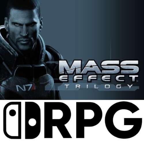 Episode 51 - EA Remastering Older Beloved Franchises | Switch RPG Podcast