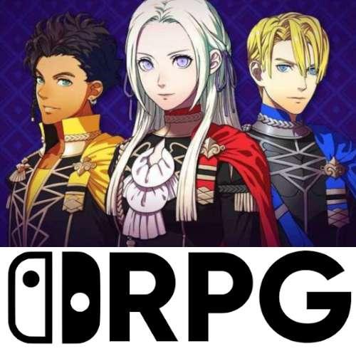 Episode 52 - The Game Awards RPG Fiasco | Switch RPG Podcast