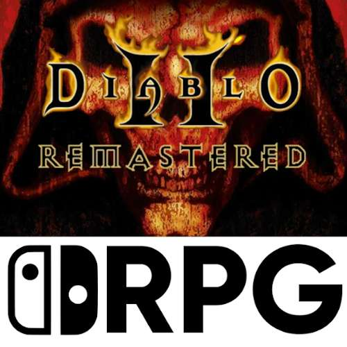 Episode 49 - Nintendo Switch at BlizzCon | Switch RPG Podcast