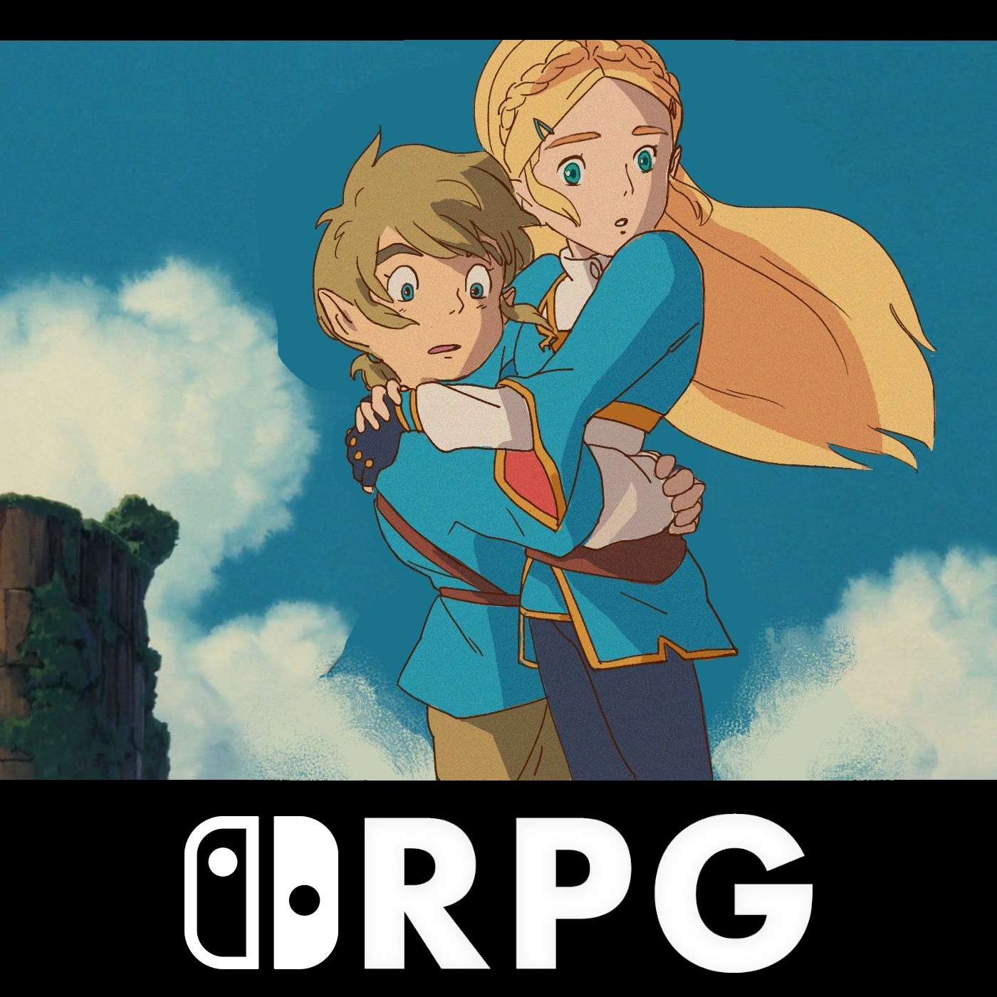 Episode 41 - What is a RPG? | Switch RPG Podcast