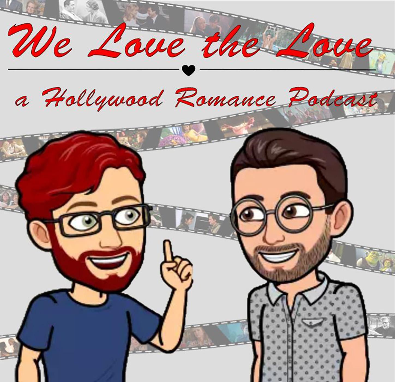 We Love the Love - 2018 Oscars Extravaganza!