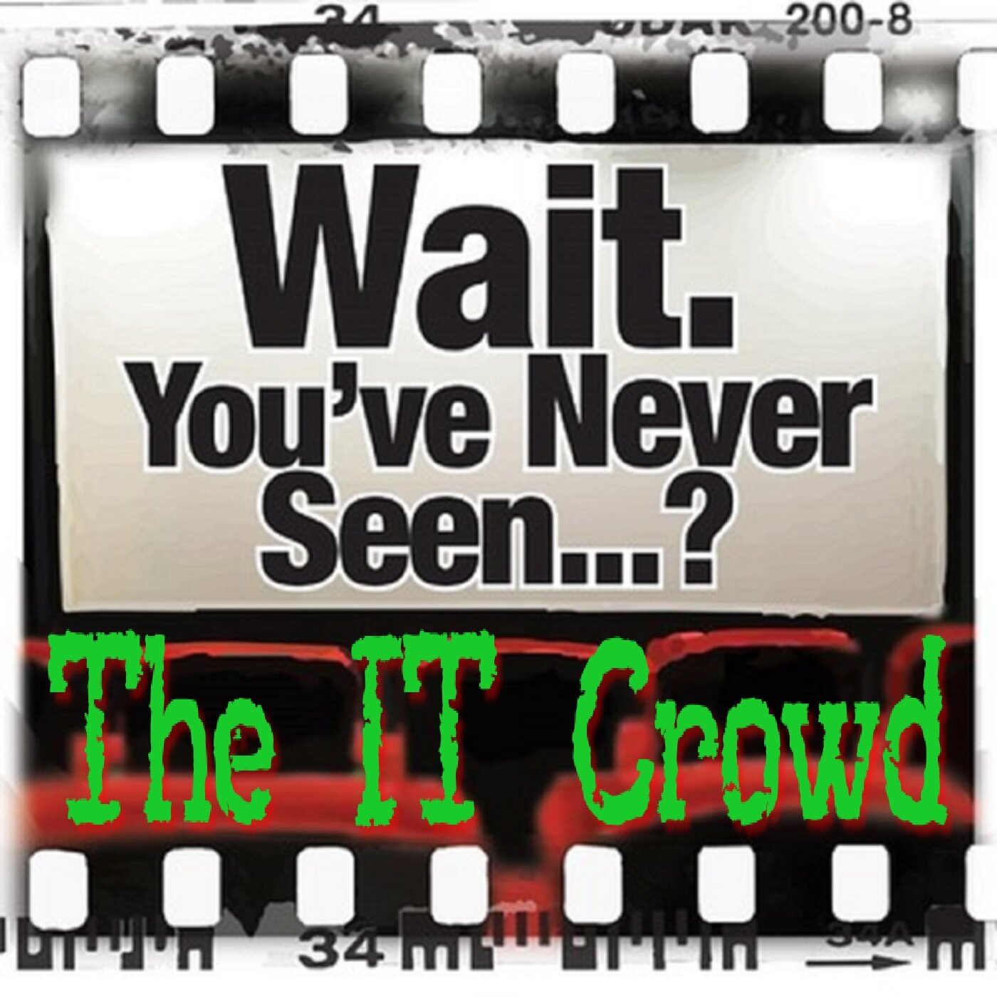 Episode 062: The IT Crowd