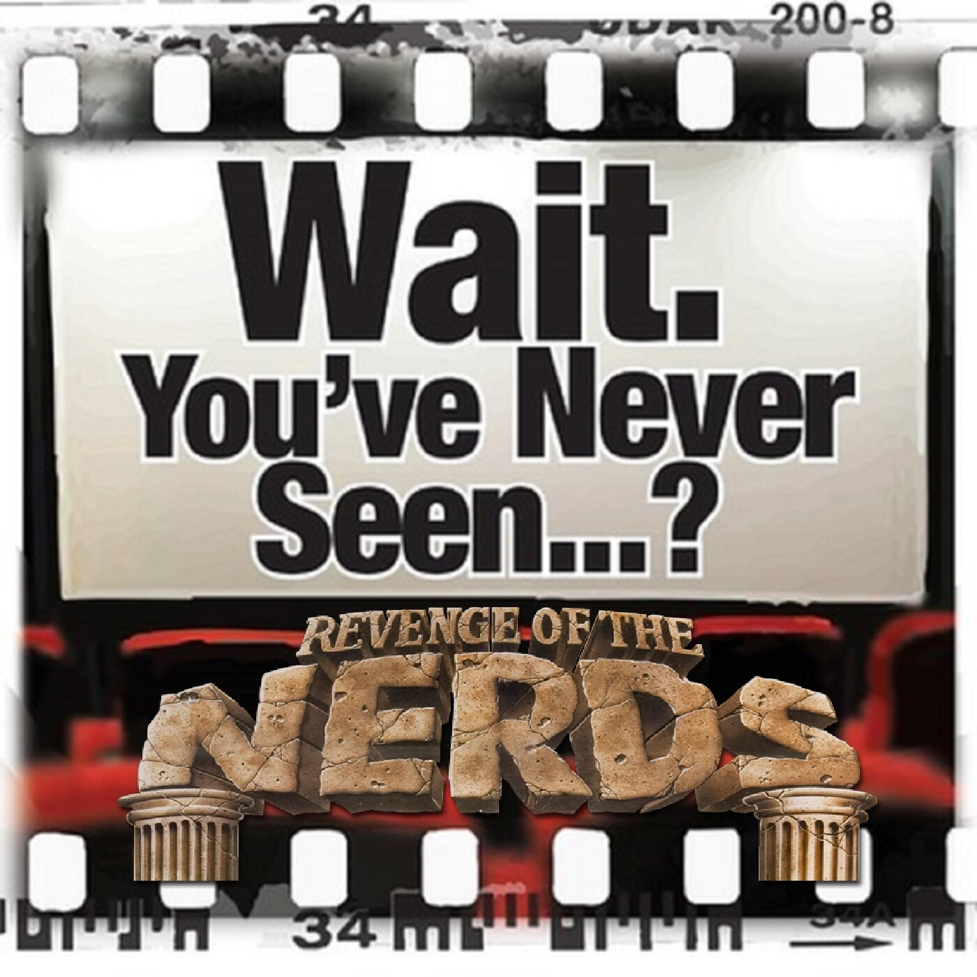 Episode 063: Revenge of the Nerds