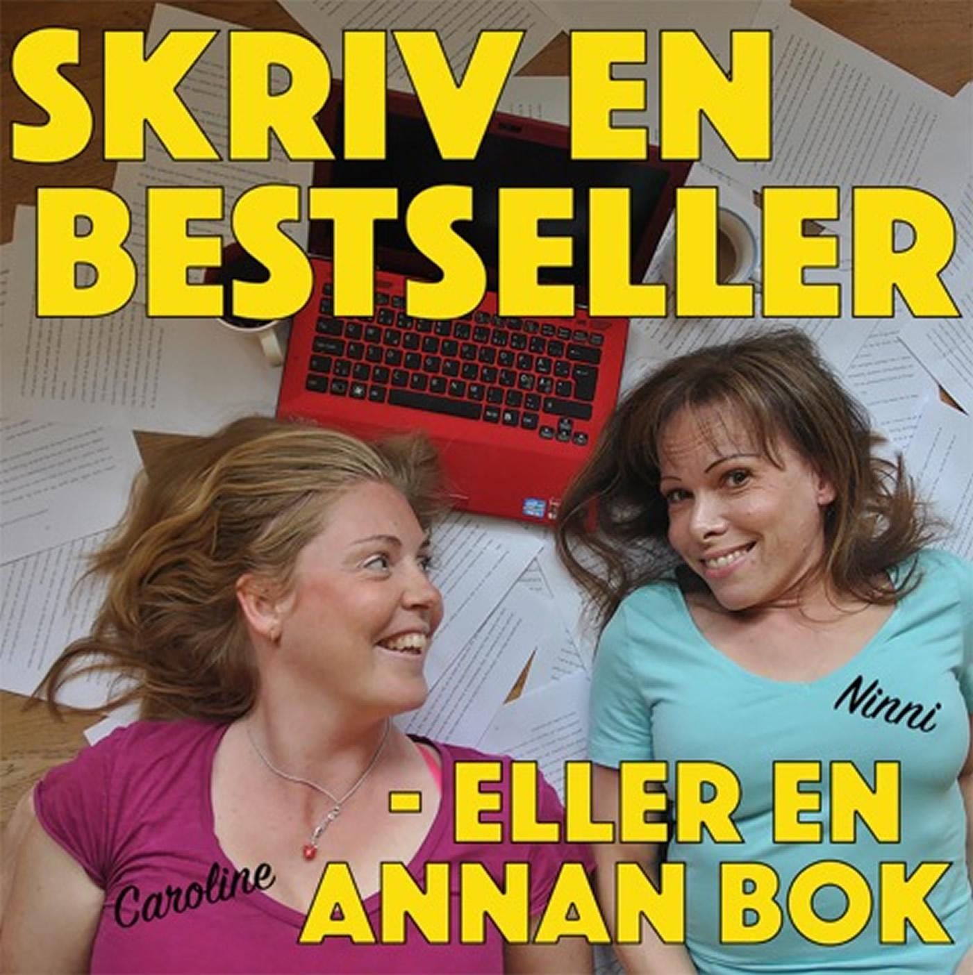 S02 Special:  Samtal med Sofie Sarenbrant