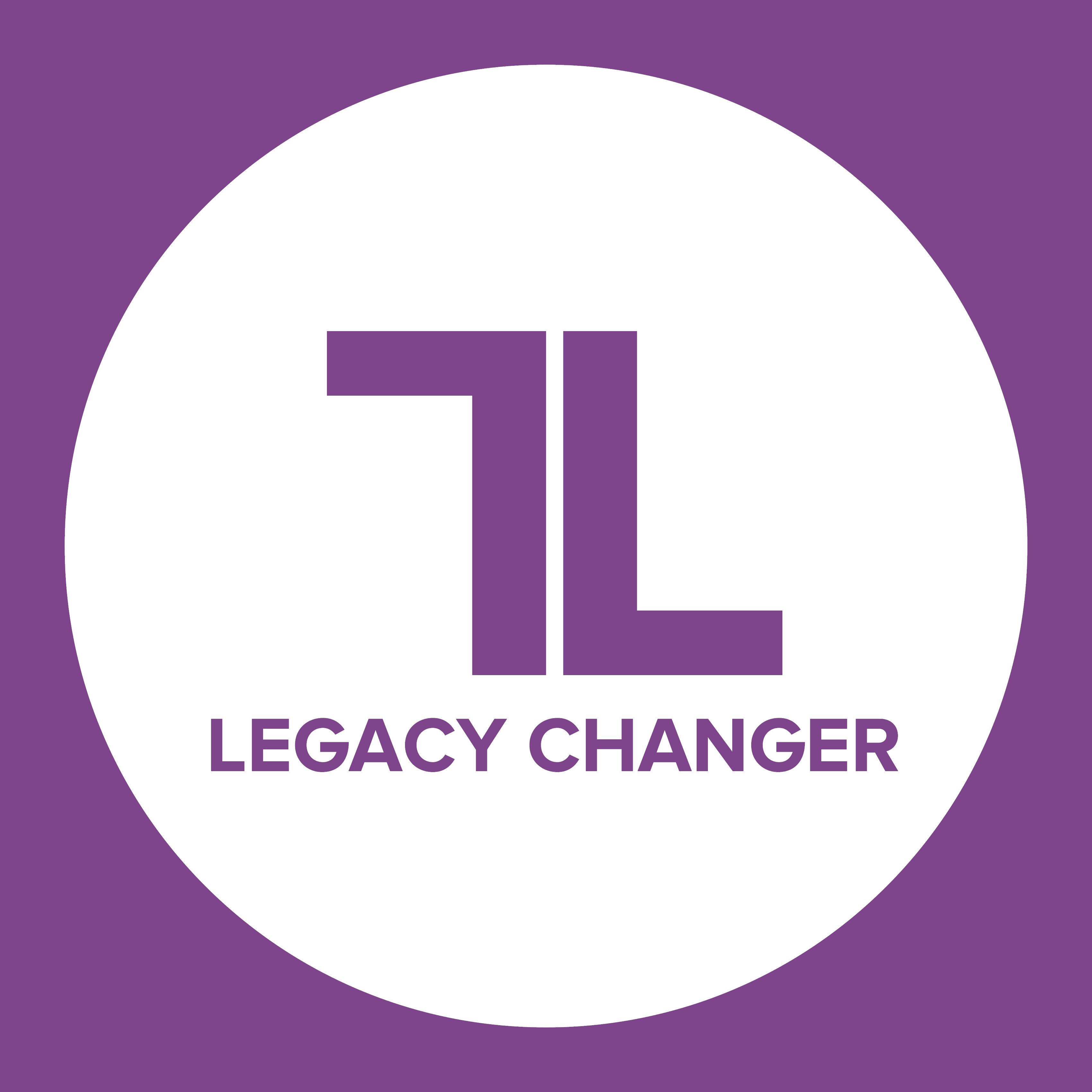 Legacy Changer Podcast - Introduction