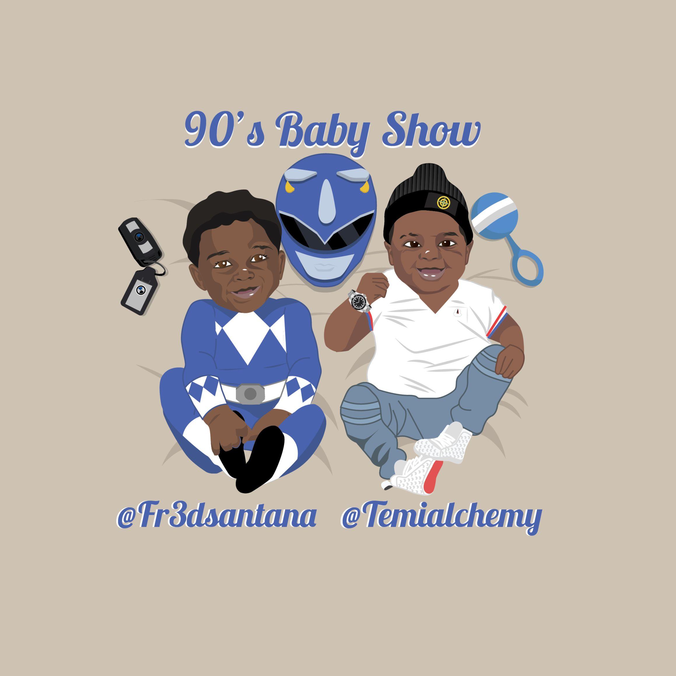 Pornstar Chronicles Ft Jaye Rose 90s Baby Show Podcast Podtail
