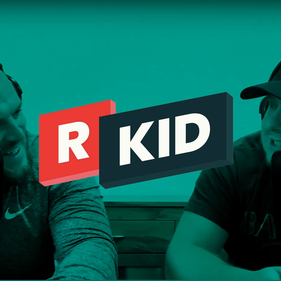 She was avoiding Alligators and Tornado's In Manchester | R'Kid Podcast