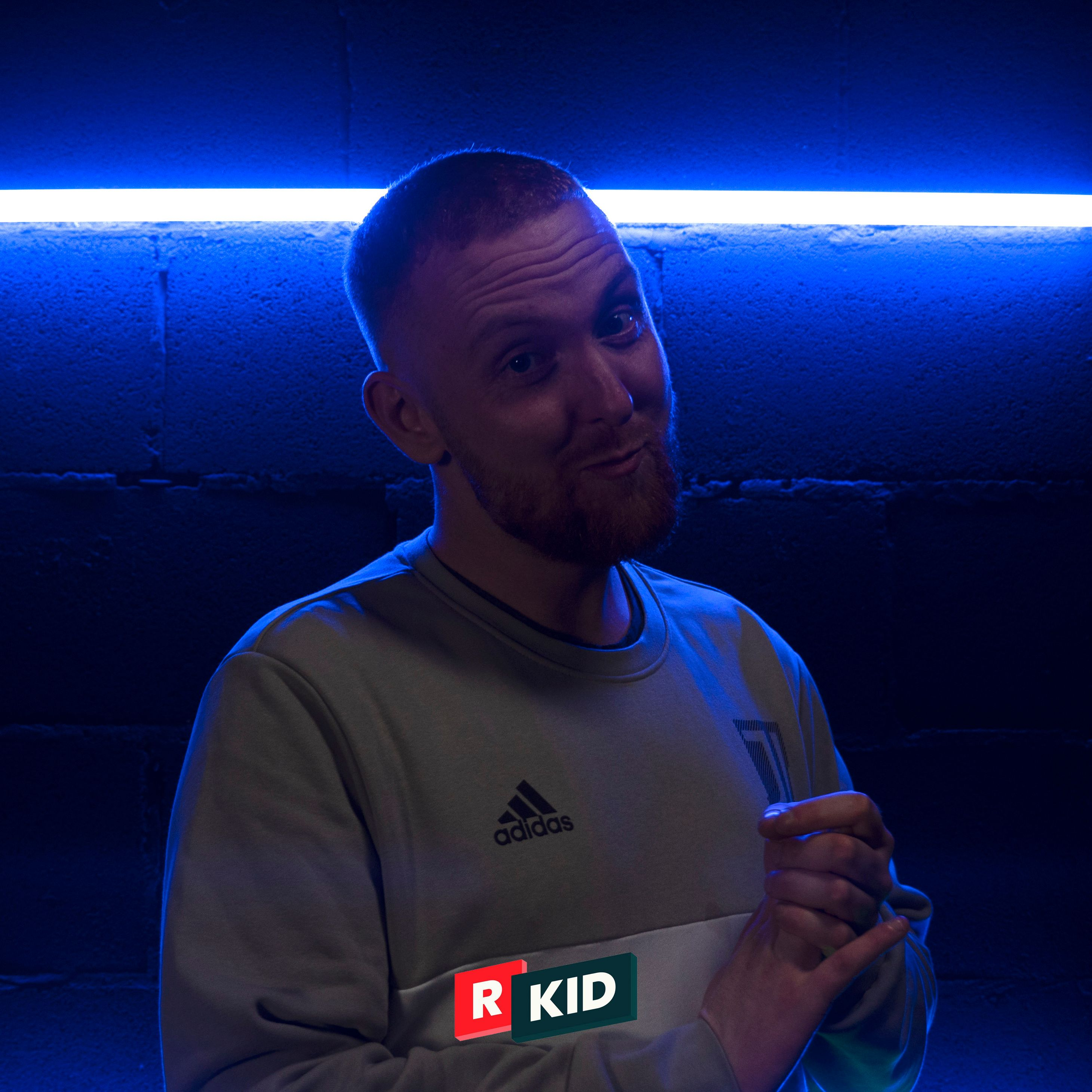 XP | Lord of the Mic's, Grime Music and What's Next | R'Kid Podcast