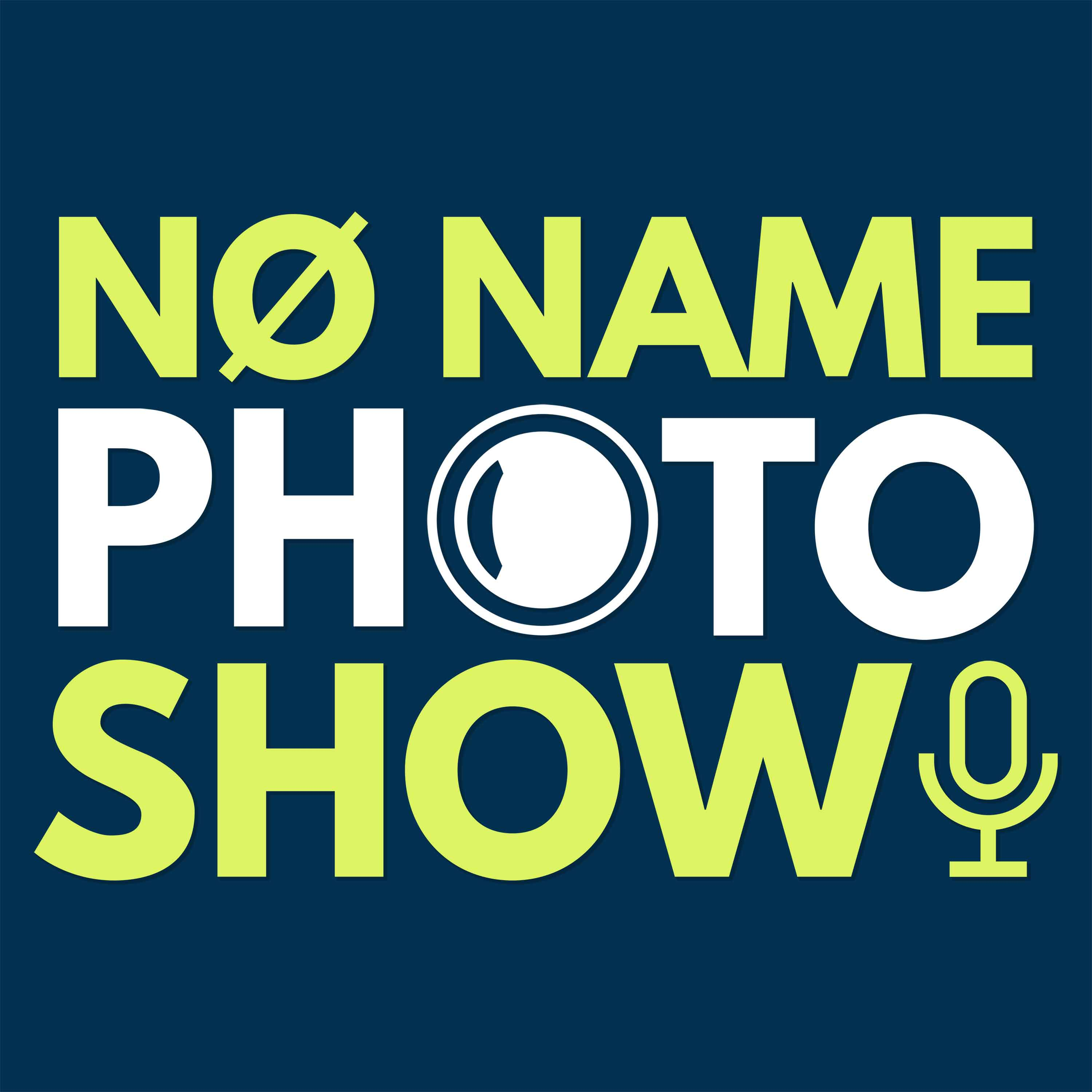 Ep. 041: Did Ya Hear About That New Camera?