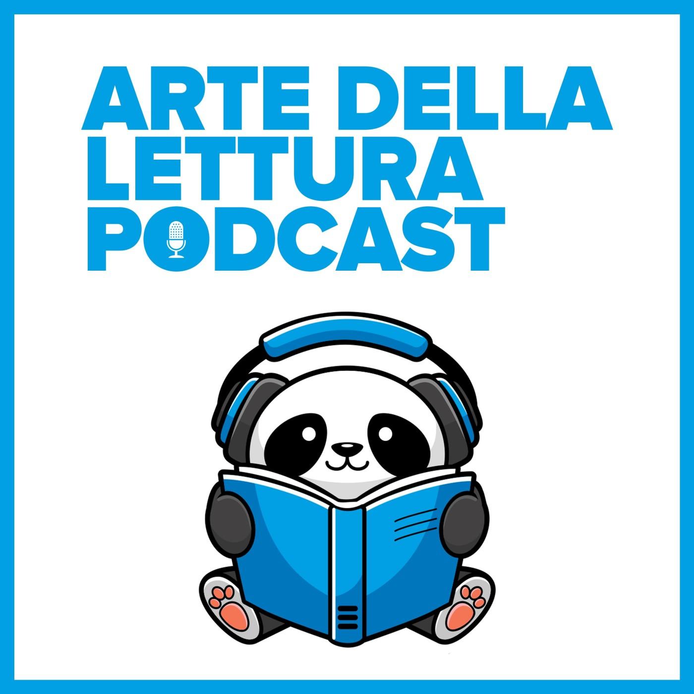 Wrap-Up Settembre 2019 - Arte della Lettura Podcast EXTRA