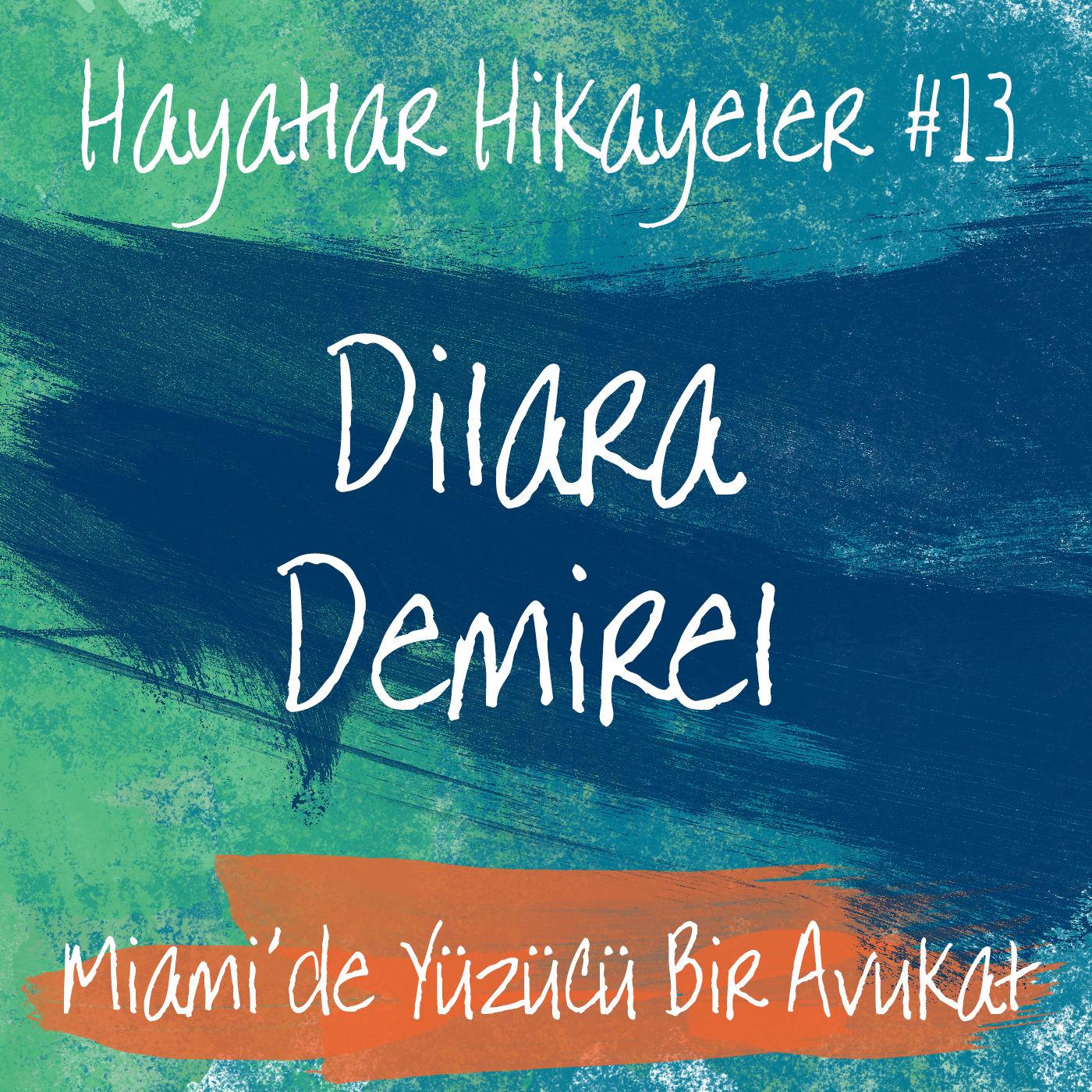 13: Miami'de Yüzücü Bir Avukat