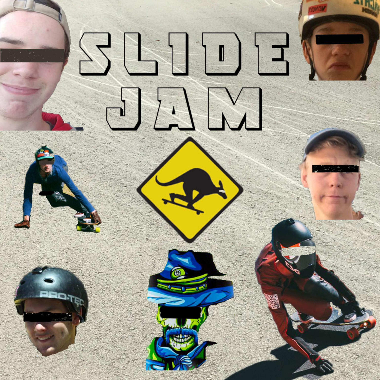 #17 - The Slide Jam Podcast