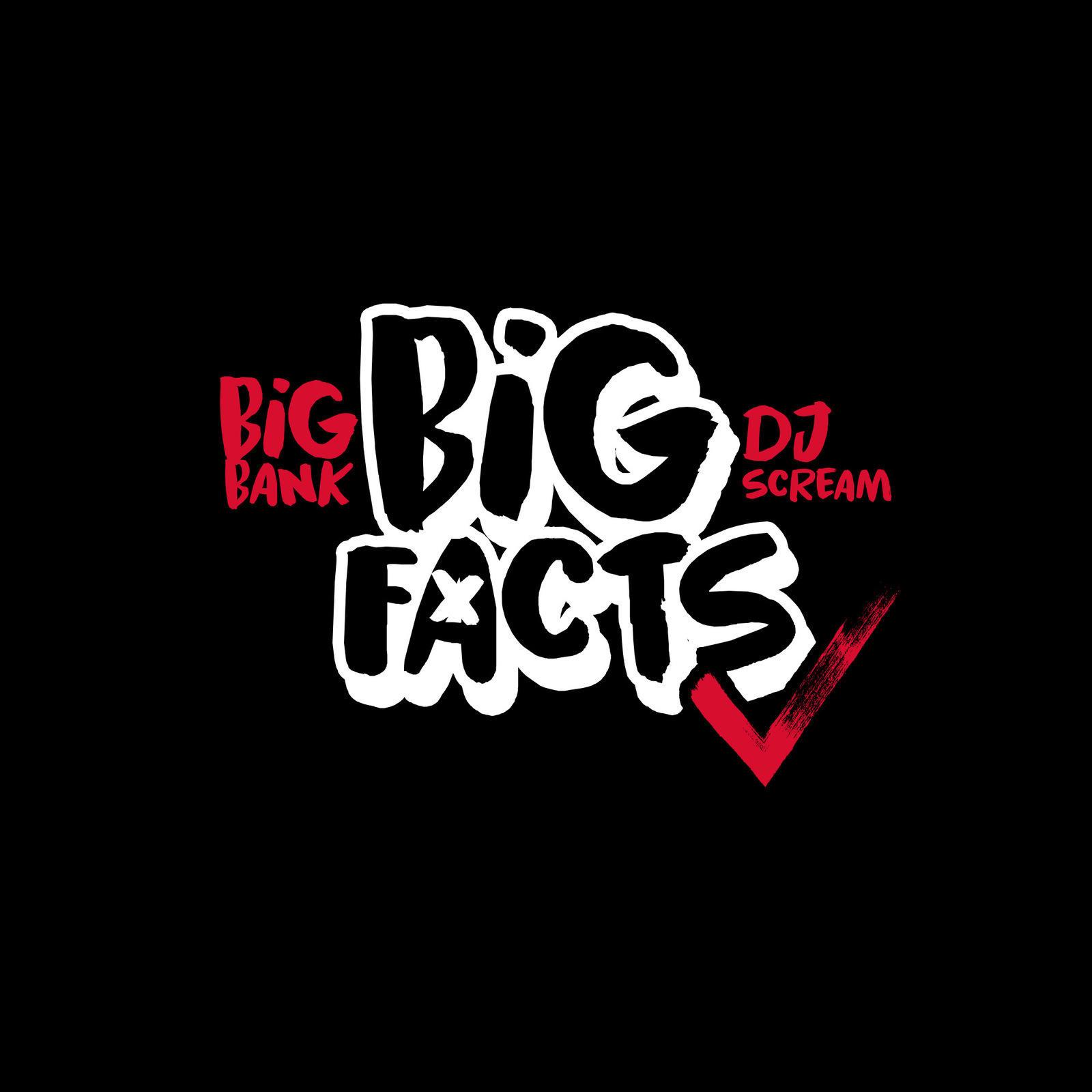 9: Big Bank, DJ Scream & Shekinah - Everybody Cheats?!??!