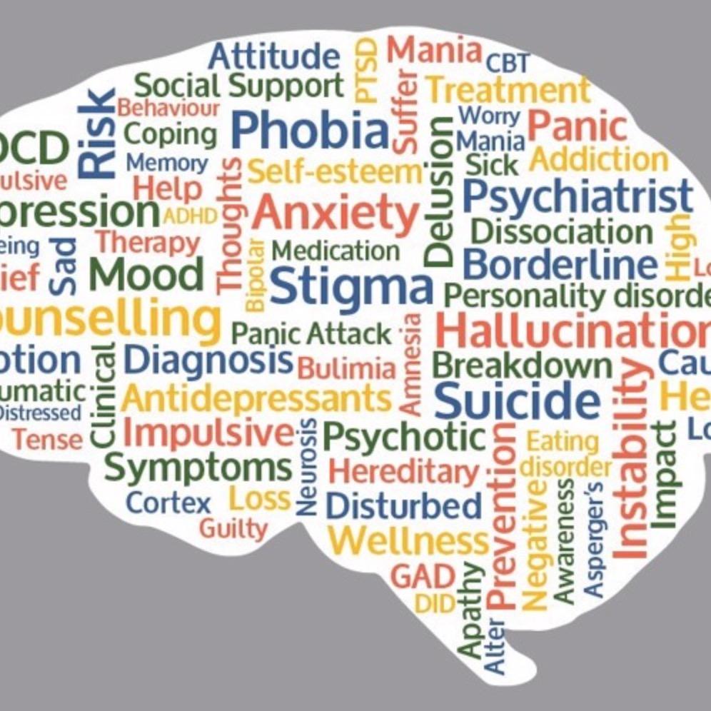 Episode 6: The Battle For Mental Health