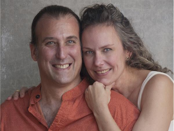 Last First Date Radio - Designer Relationships With Mark A. Michaels and Patricia Johnson