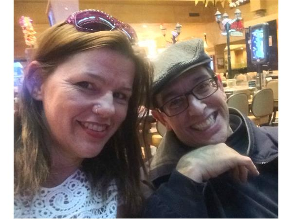 Last First Date Radio - Sexuality and Disability and the Power of Love in Midlife