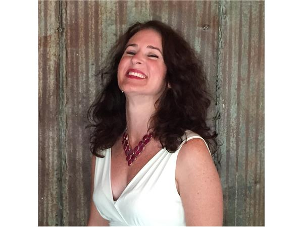 Last First Date Radio - #284: The Goddess Guide to Being a Woman with Author Ava Miles