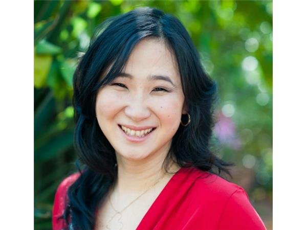 Last First Date Radio - Overcoming Fears in Dating and Relationships with Patty Chang Anker