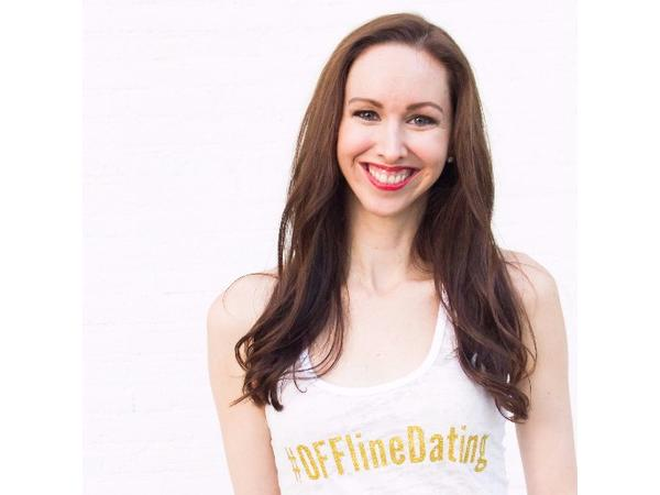 Last First Date Radio - EP 371: OFFLINE Dating With Camille Virginia - How to Get a Man to Ask You Out