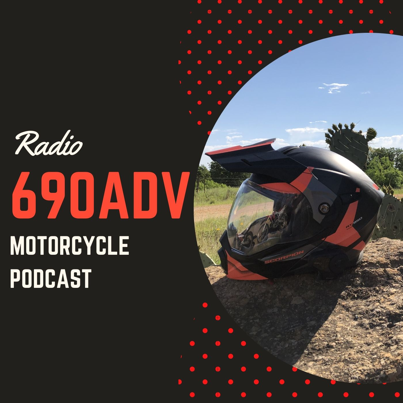 EP_97 Life is Short and So Are a Lot of Dual Sport Adventure Riders!
