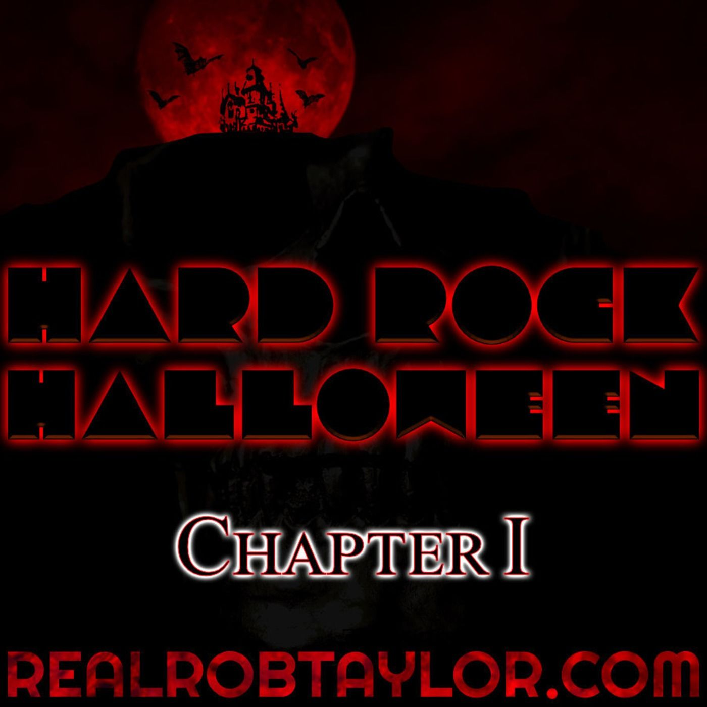 HARD ROCK HALLOWEEN - Chapter I