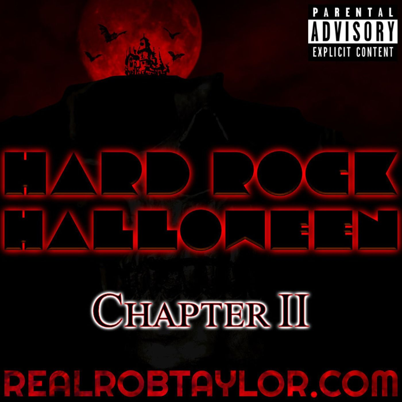 HARD ROCK HALLOWEEN - Chapter II