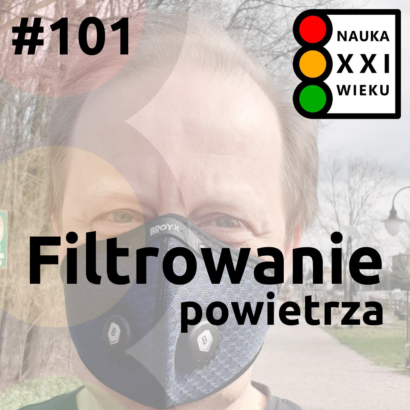 #101 - Filtracja powietrza