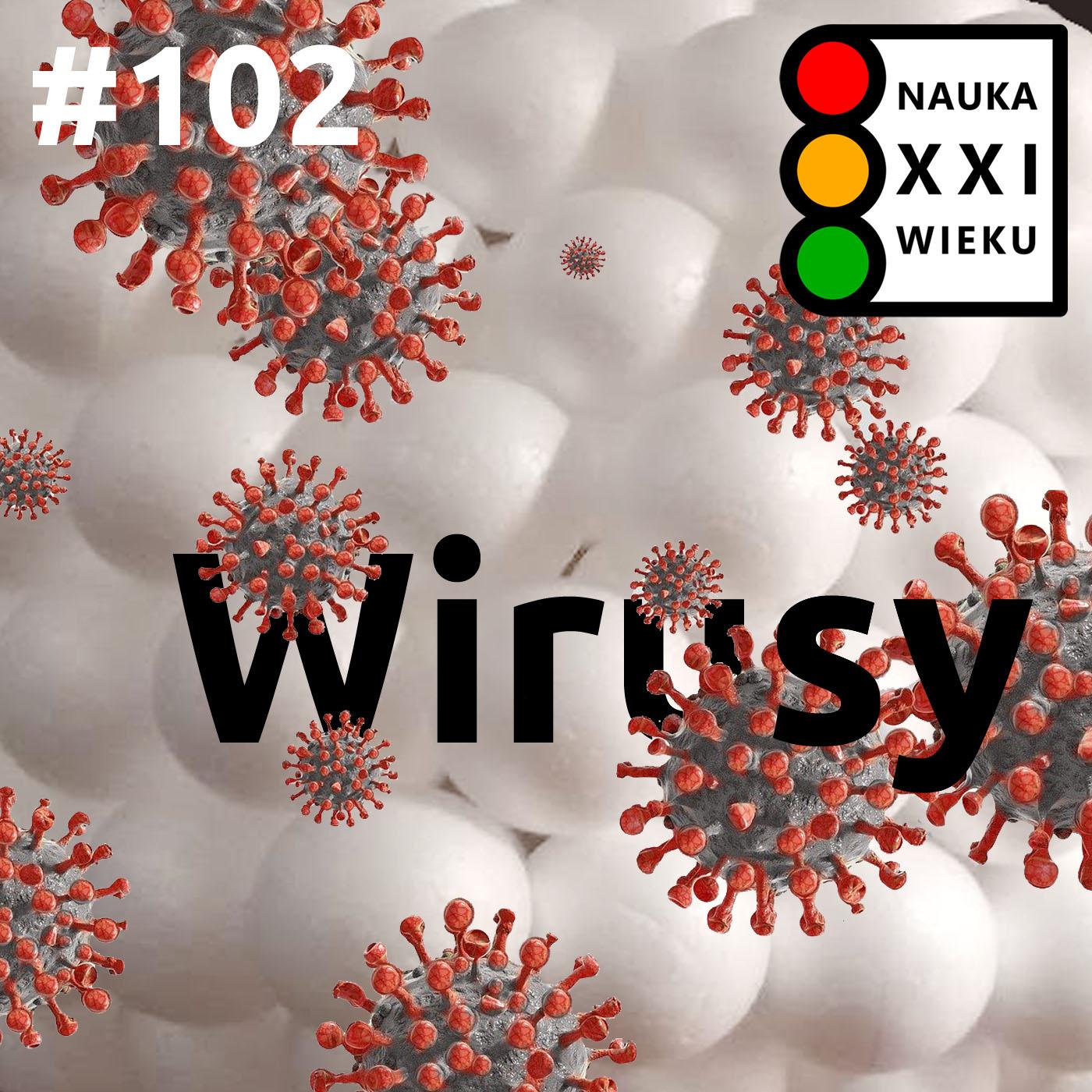 #102 - Wirusy - Marcin Bańbura