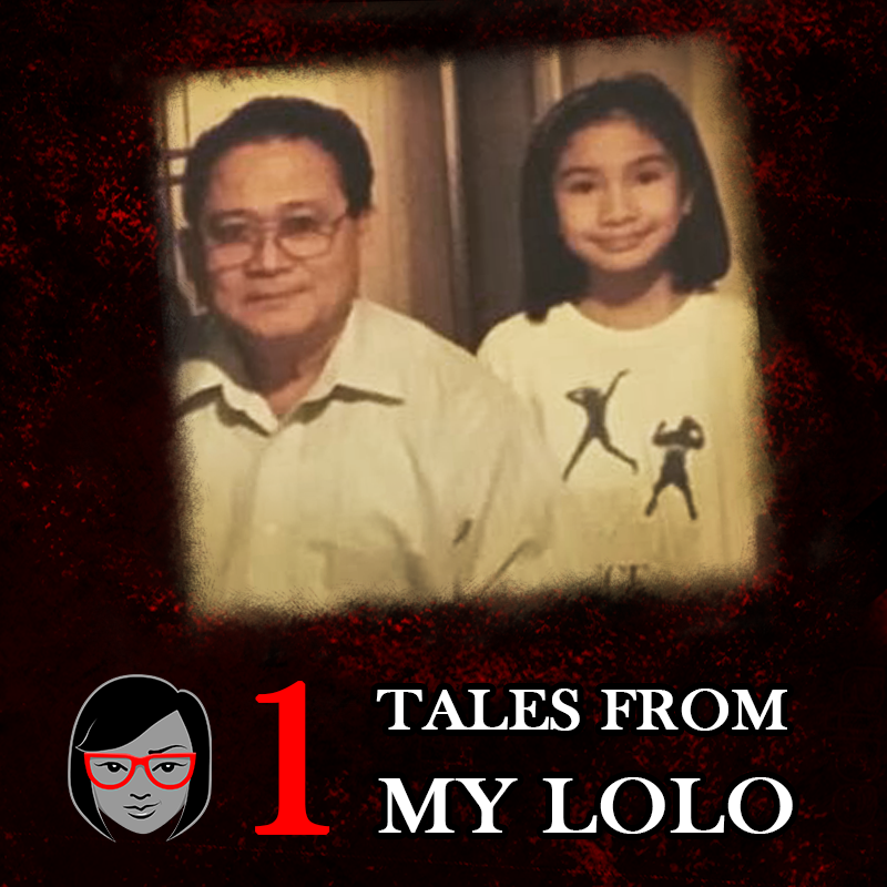 Tales From My Lolo