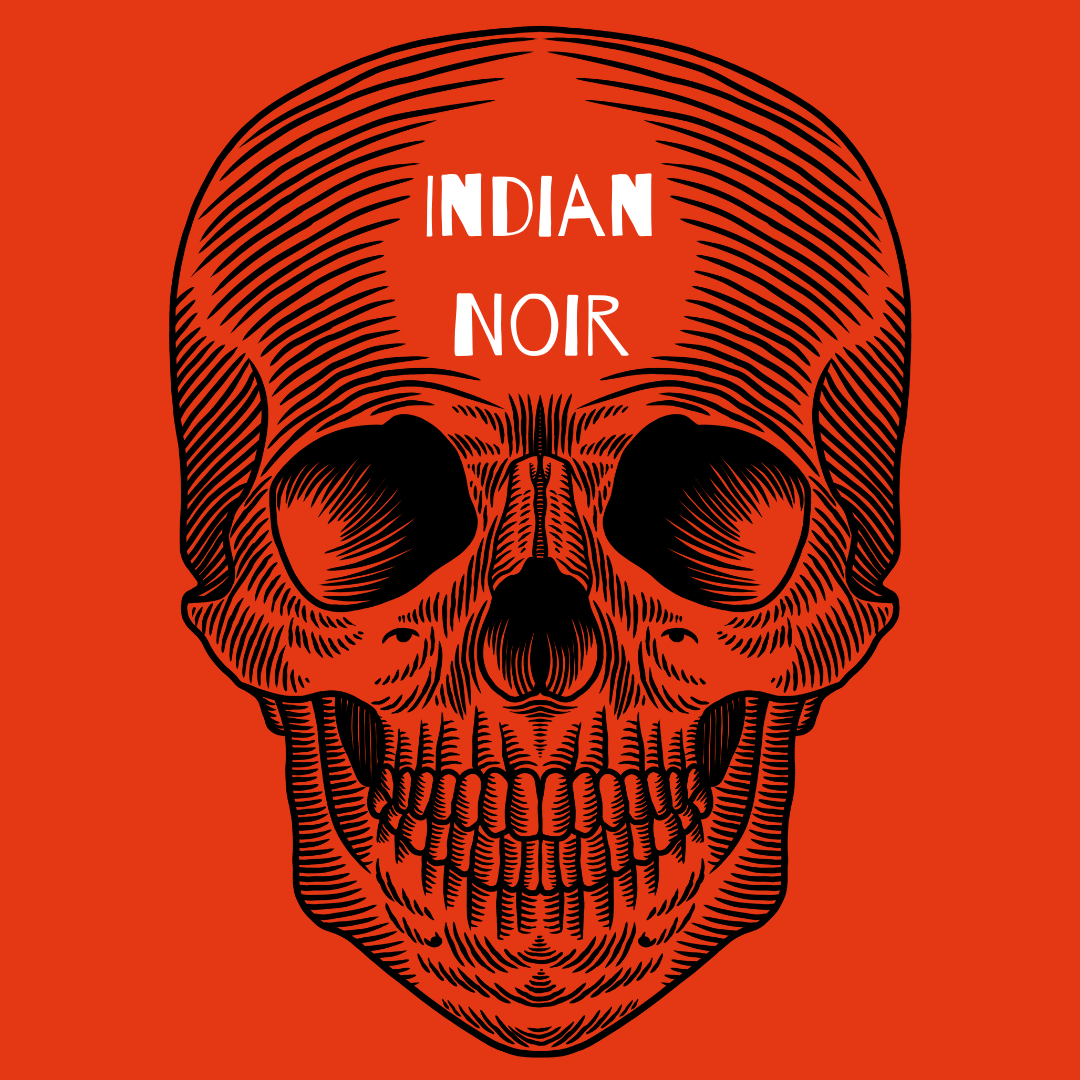 Trailer: Indian Noir Podcast - India's No.1 Crime, Horror and Dark Fantasy storytelling podcast