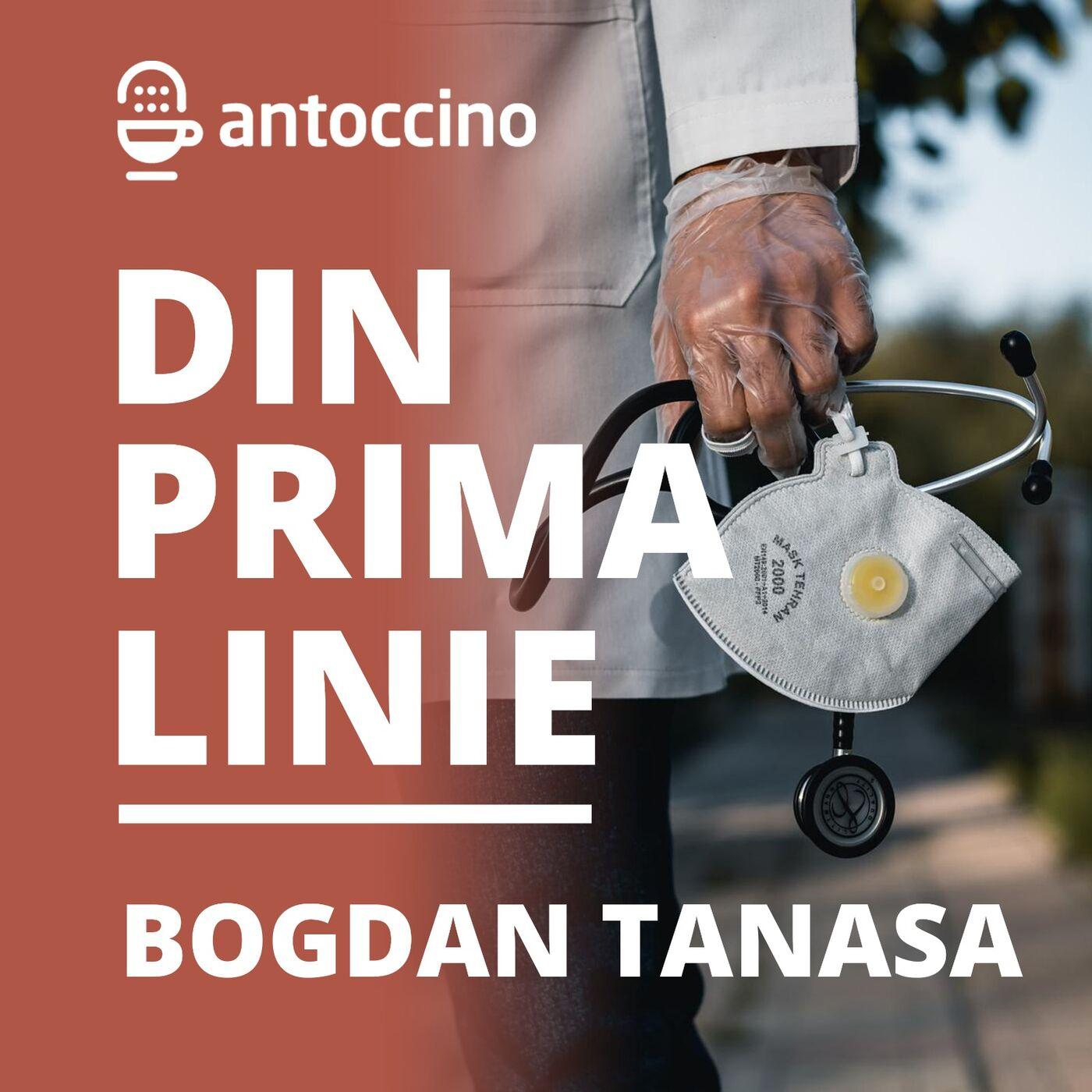 #2. Din Prima Linie - Bogdan Tanasa #casaShare