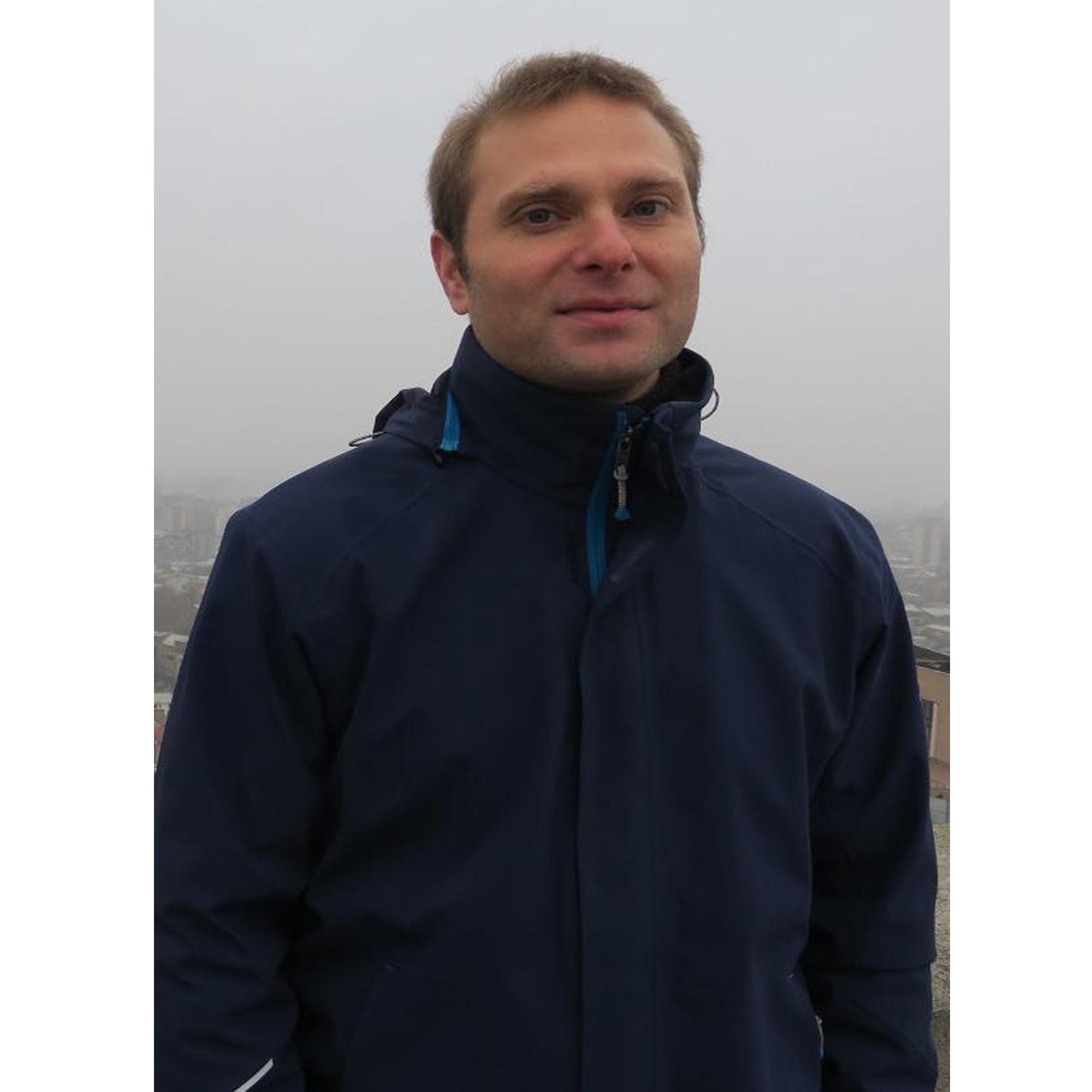 Technoworld/Տեխնոաշխարհ #12 Brian McGann. An american guy living in Armenia