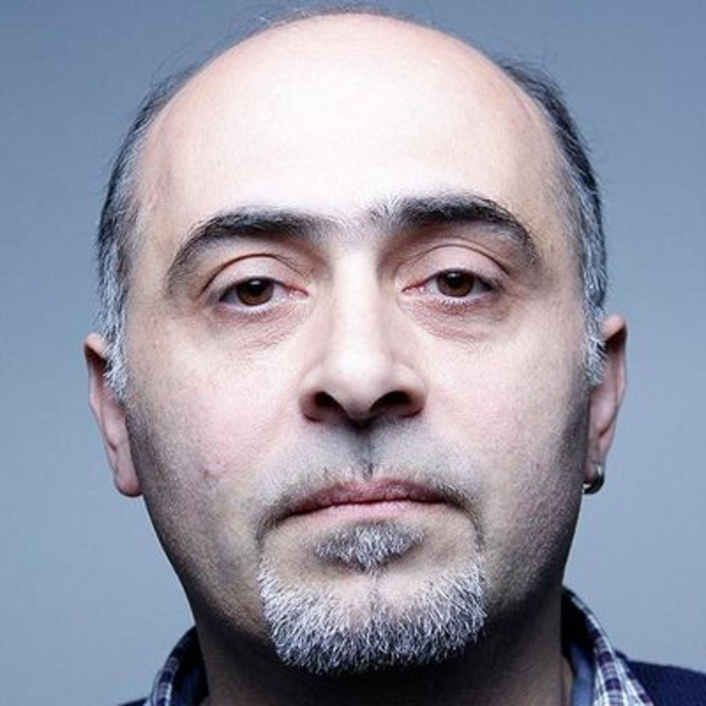 Technoworld/Տեխնոաշխարհ #10. Ինտերնետում iPhone ՉԵՆ ՇԱՀՈՒՄ. Սամվել Մարտիրոսյան