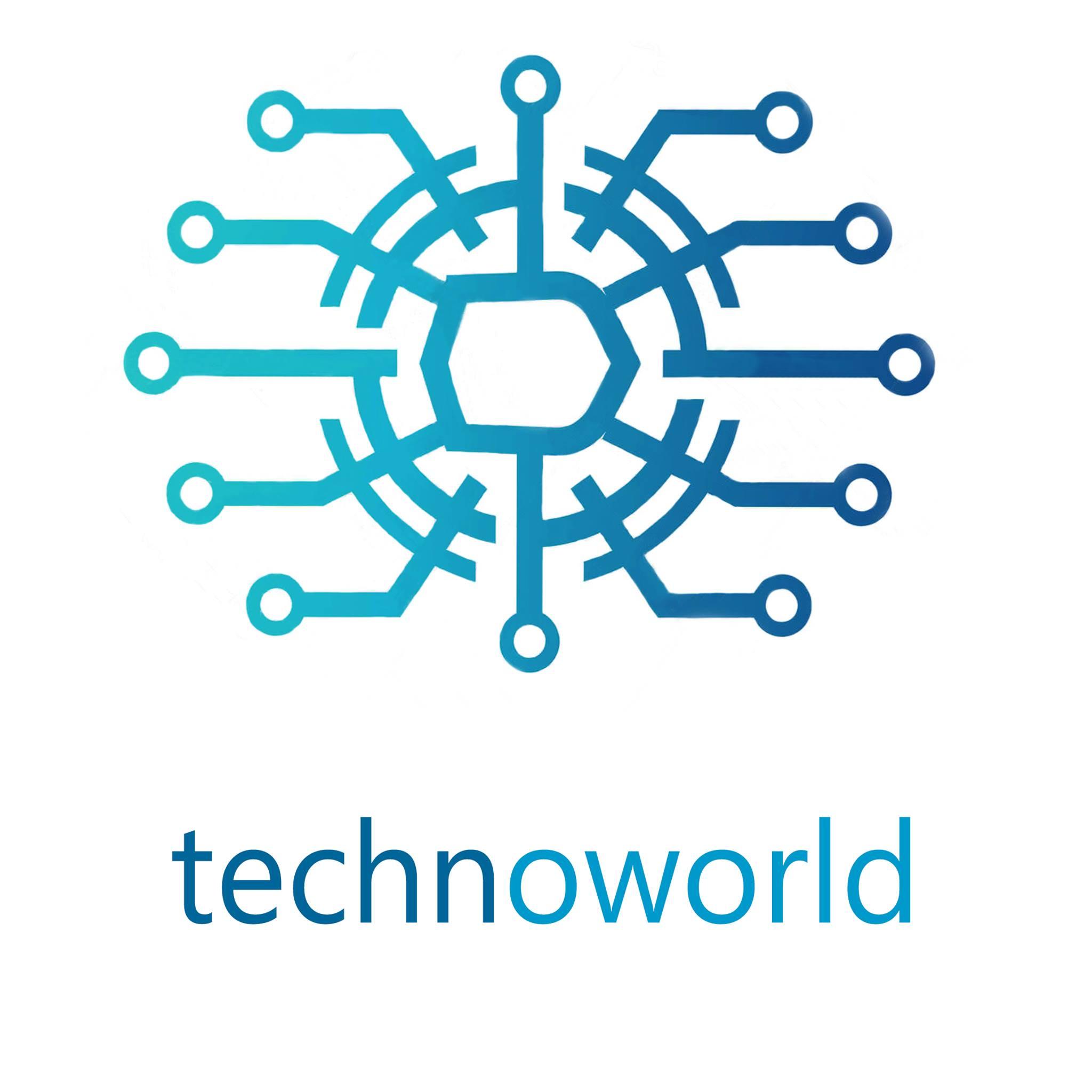 TechnoWorld/Տեխնոաշխարհ / #1 ․ Դավիթ Բաբայան